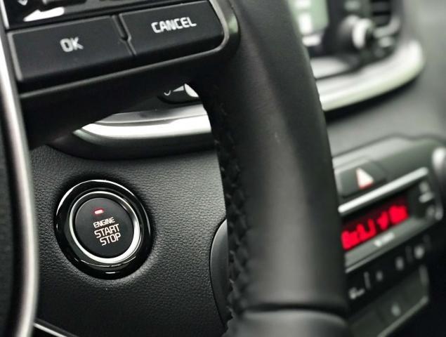 KIA SORENTO 2019/2019 3.5 V6 GASOLINA EX 7L AWD AUTOMATICO - Foto 8