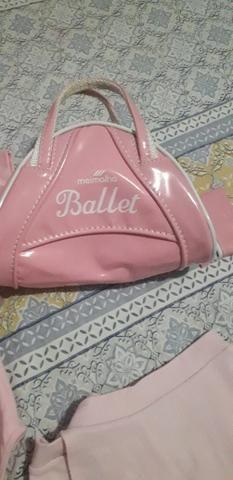ab9b44606c Kit ballet infantil - Artigos infantis - Cajuru, Curitiba 614097635 ...