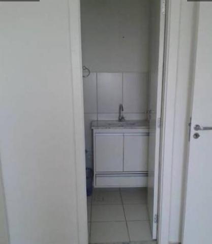 Apartamento Duplex com 3 dormitórios à venda, 108 m² por R$ 350.000 - Porto - Cuiabá/MT - Foto 13
