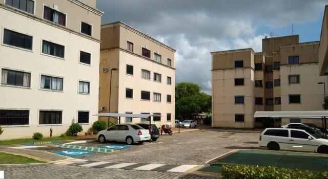 Oportunidade no Planalto, Residencial Jardim Laguna - 2Quartos - na Av Mira Mangue - Foto 5