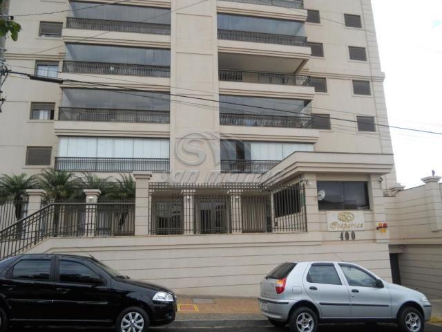 Apartamento à venda com 3 dormitórios em Centro, Jaboticabal cod:V4468 - Foto 17