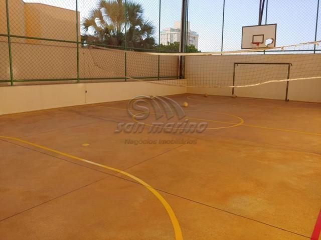 Apartamento à venda com 3 dormitórios em Centro, Jaboticabal cod:V4468 - Foto 7