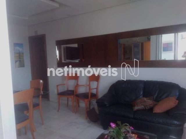 Apartamento à venda com 3 dormitórios em Prado, Belo horizonte cod:763689 - Foto 10