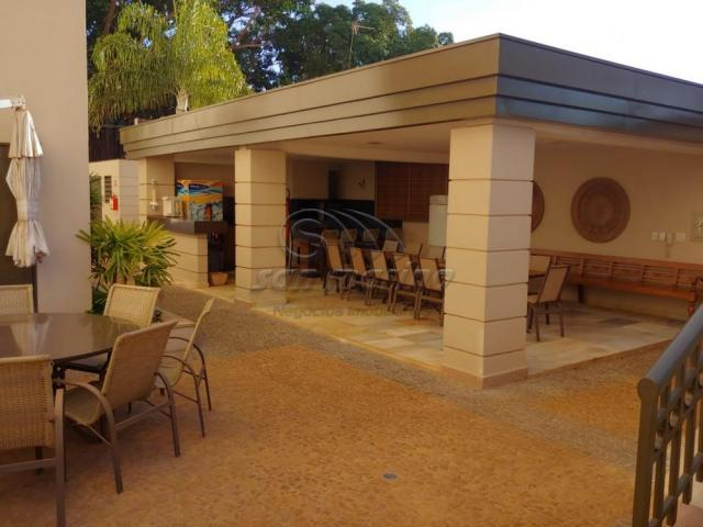 Apartamento à venda com 3 dormitórios em Centro, Jaboticabal cod:V4468 - Foto 8