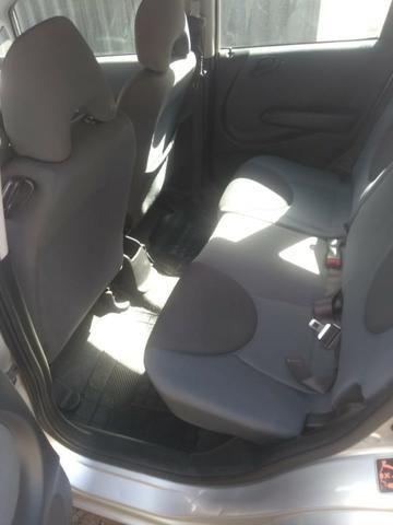 Honda Fit 2005 - Foto 6