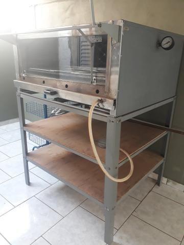 Vende-se forno industrial - Foto 4
