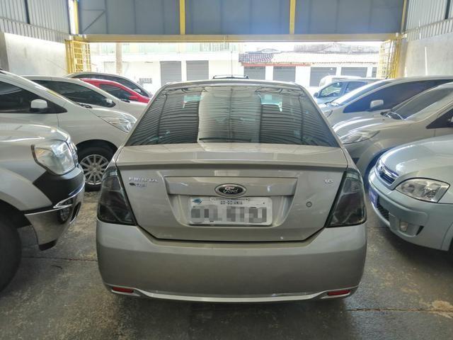 Fiesta Class 2012 1.6 completo - Foto 7