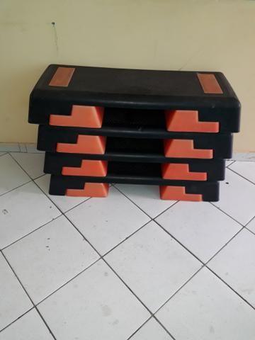 4 steps macktub 130 reais cada