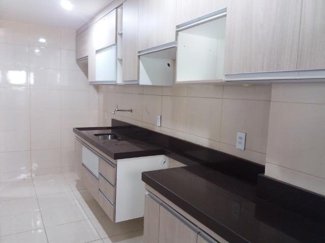 Excelente apartamento 2 quartos no térreo em Colina de Laranjeiras, c/ Armários - Foto 2
