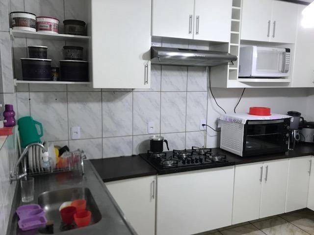 Sobrado QNO 18 de 3 QTS, suite, loja, 240 M² area Construida SO 240 MIL - Foto 13