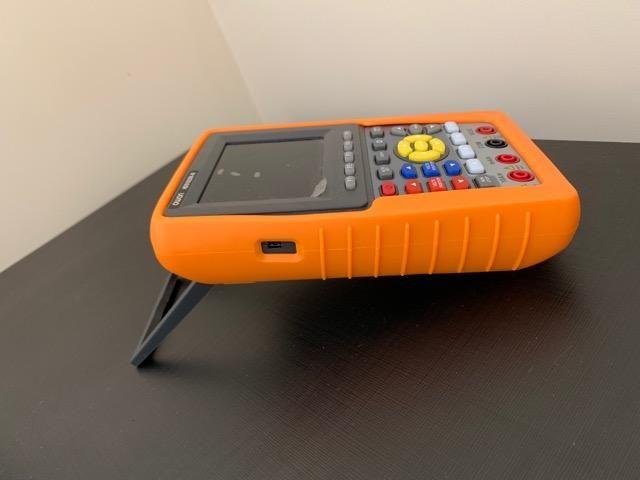 Osciloscópio Digital - Foto 5