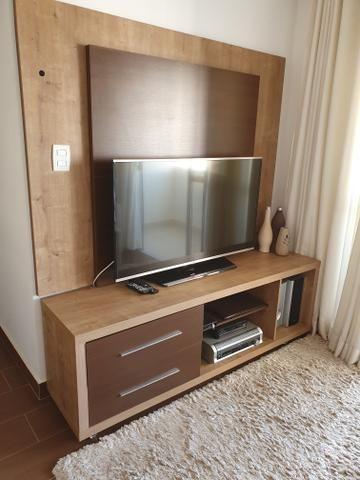 Vendo Rack com painel para TV