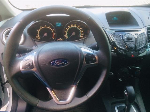 New Fiesta Titanium 1.6 Automático Powershift - Foto 10