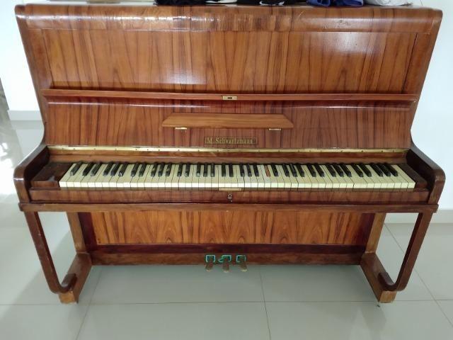 Piano M.Schwartzmann