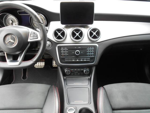 Mercedes Benz Gla 250 Sport Automático Turbo - Foto 15
