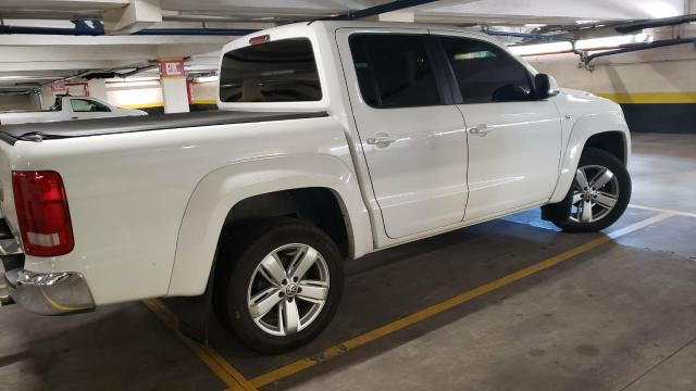 Amarok 14/14 Highline aro 20 a mais top - Foto 4
