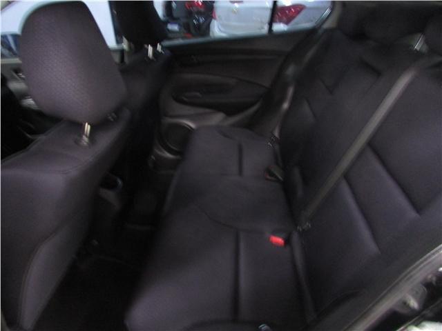 Honda City 1.5 lx 16v flex 4p automático - Foto 10