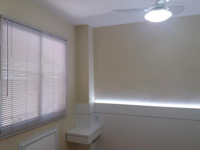 Excelente apartamento 2 quartos no térreo em Colina de Laranjeiras, c/ Armários - Foto 12