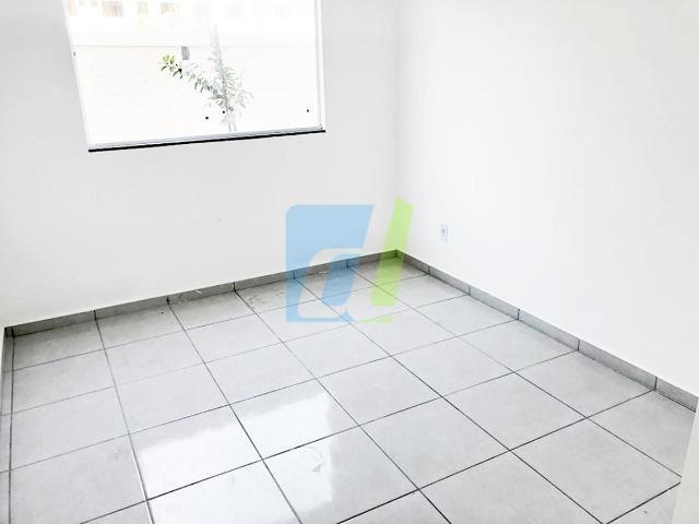 Casa nova, dois quartos com garagem - Foto 8