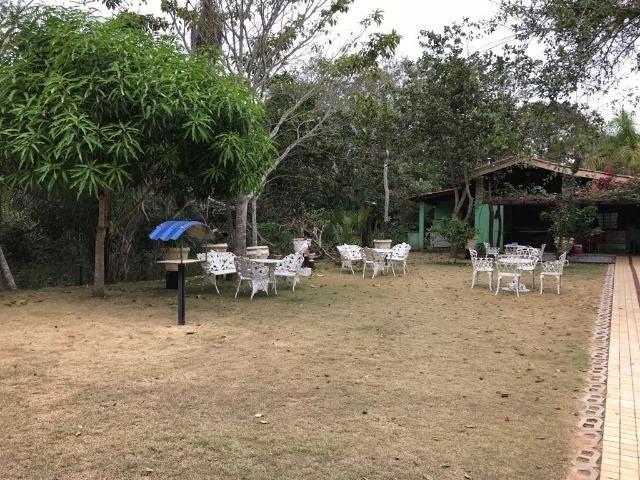 Pesqueiro 3 hectares á venda beira do rio jauru (caceres) - Foto 15