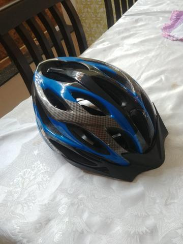Capacete de bicicleta Mitsu