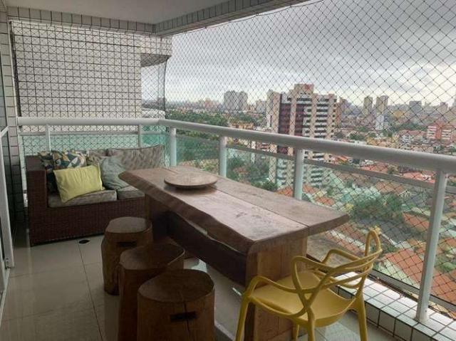 Apartamento - Fátima, Fortaleza - Foto 13