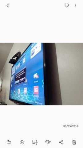 Smart tv sansung