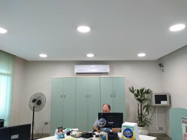 Instalação de ar condicionado - Foto 3