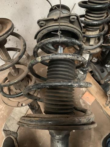 Torre amortecedor Fiat palio - Foto 3