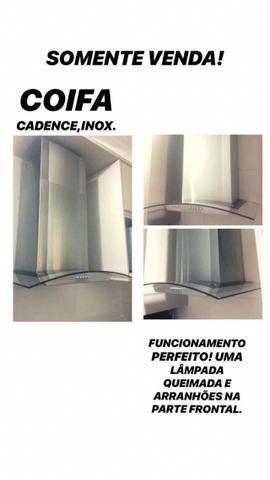 Coifa Cadence 60cm
