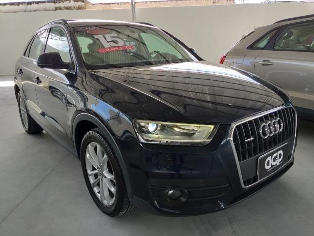 Audi Q3 2.0 Tfsi Quattro - Foto 2