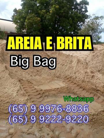 Areia (entrega rapida)