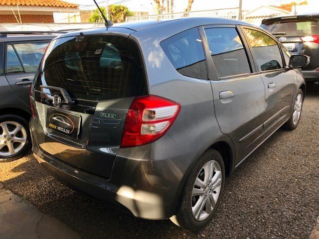Honda Fit 2012 EX 1.5 - Foto 3