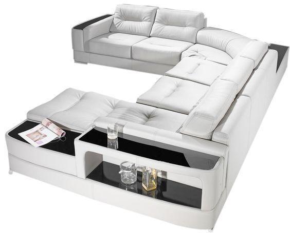 Sofa alto padrão