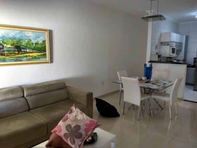 Casa com móveis planejados 3 suítes 4 vagas - Foto 7