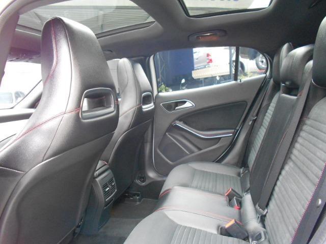 Mercedes Benz Gla 250 Sport Automático Turbo - Foto 9