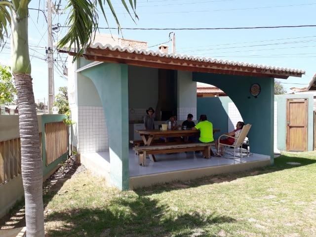 Vendo/Troco Casa Duplex - Em condomínio - Tibau/RN - Foto 10