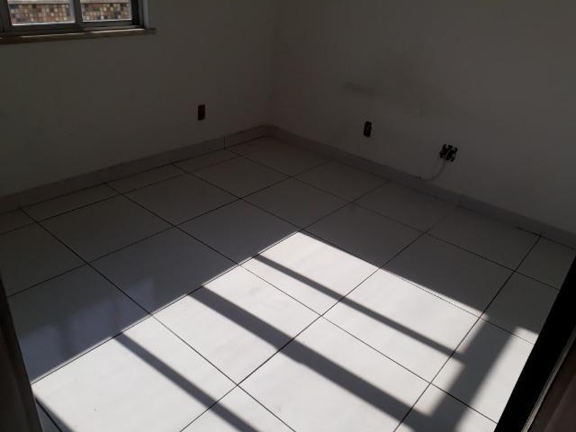 Largo Bicão Cobertura Linear terração em L salão 3 quartos (2 suites) garagem - Foto 11