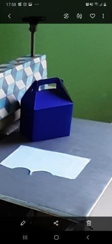 Embalagens em geral, para sua festa, eventos . - Foto 5