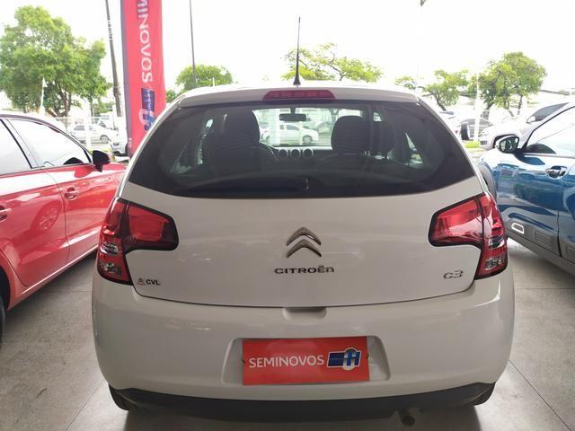 Citroën C3 Puretech 1.2 - Foto 6