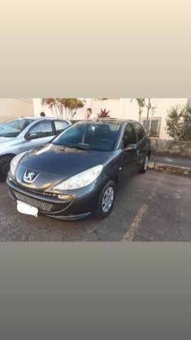 Vende-se Peugeot 207 - Foto 5