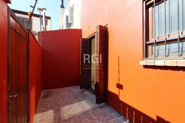 Casa para alugar com 4 dormitórios em Nonoai, Porto alegre cod:BT2026 - Foto 13