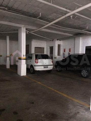 Apartamento à venda com 3 dormitórios em Panazzolo, Caxias do sul cod:1350 - Foto 15