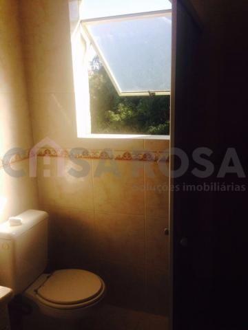 Apartamento à venda com 2 dormitórios em Nossa senhora de lourdes, Caxias do sul cod:1244 - Foto 18