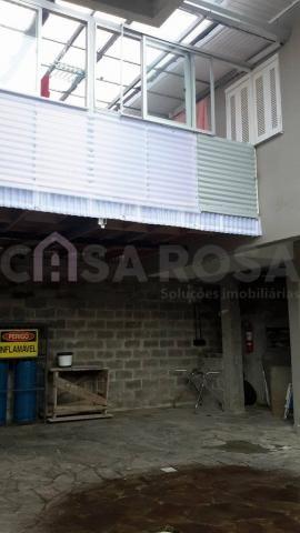 Casa à venda com 3 dormitórios em São josé, Caxias do sul cod:251 - Foto 8