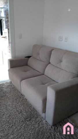 Apartamento à venda com 3 dormitórios em Bela vista, Caxias do sul cod:2929 - Foto 8