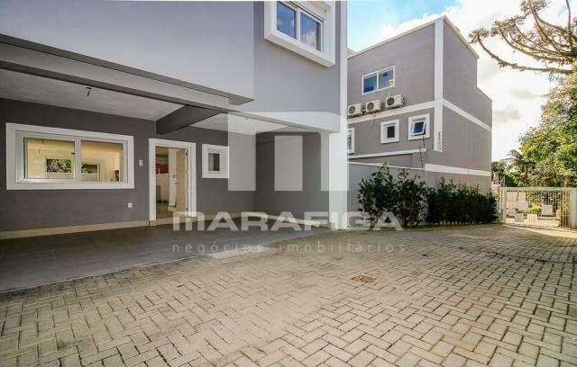 Casa de condomínio à venda com 3 dormitórios em Tristeza, Porto alegre cod:6016 - Foto 5