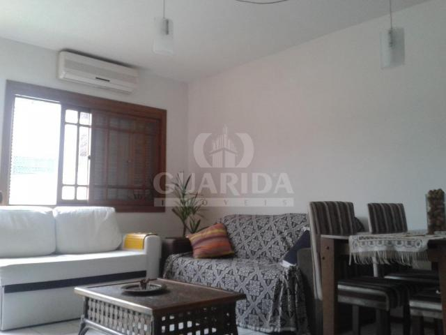 Casa de condomínio à venda com 2 dormitórios em Espírito santo, Porto alegre cod:151083 - Foto 4