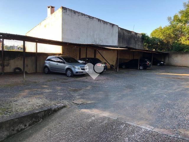 Terreno à venda em Jardim do salso, Porto alegre cod:58470374 - Foto 4