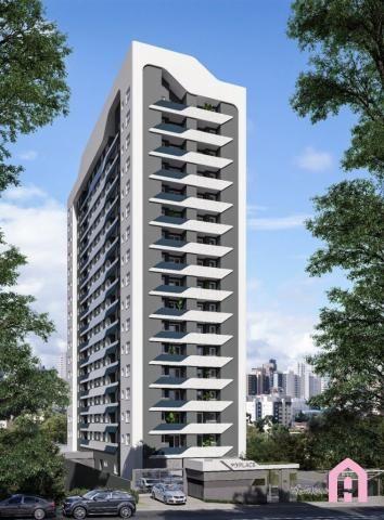 Apartamento à venda com 2 dormitórios em Panazzolo, Caxias do sul cod:2795 - Foto 2
